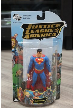 DC Direct JLA Superman