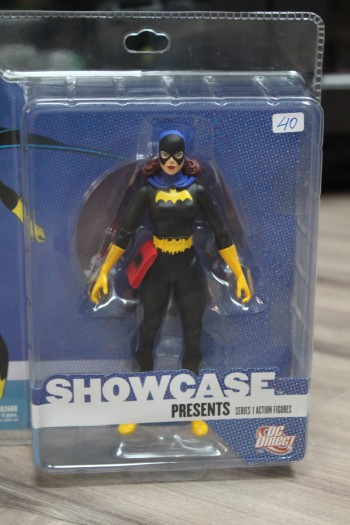 DC Direct Batgirl