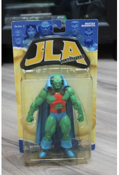 DC Direct Martian Manhunter