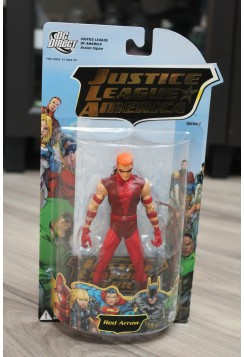 DC Direct JLA Red Arrow