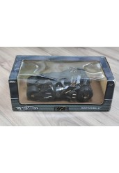 Mattel Hot Wheels Batmobile