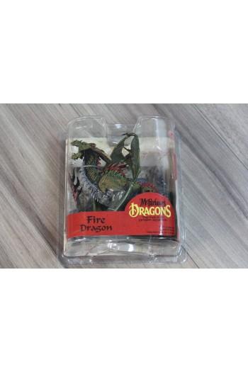 McFarlane's Dragons Fire Dragon