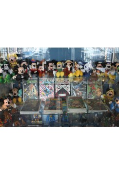 Disney plush Mickey Mouse toys