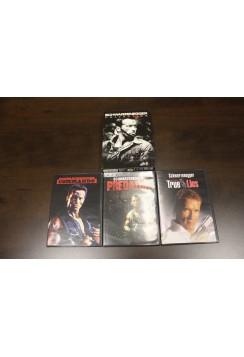 Schwarzenegger (3DVD)
