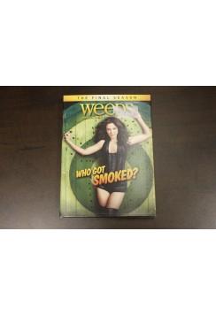 Weeds (S8)