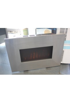 Bionaire BEF6700LED-CN FrontFlow Electric Fireplace