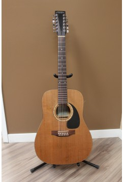 Simon & Patrick Luthier Woodland 12 String Spruce