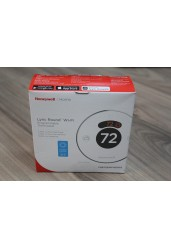 Honeywell Lyric Round Wi-Fi