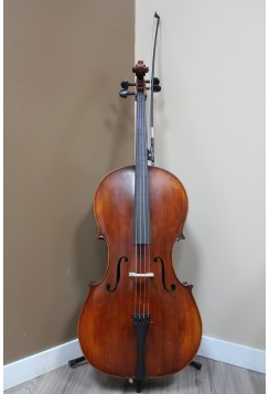 Andreas Eastman VC305 Cello
