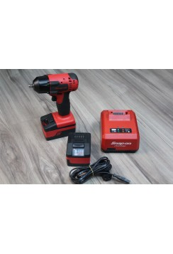 Snap-on CT8810A Impact Wrench Kit