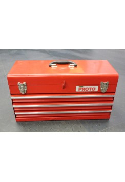 Stanley Proto Tool Box 3 Drawer Storage
