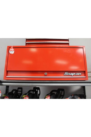 "Snap-on Cabinet Bulk Overhead 36"" Red KRWL3625A"