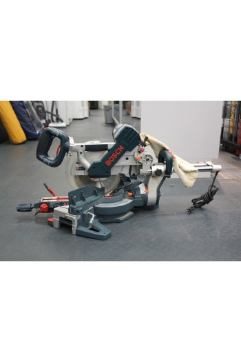 Bosch 4410L Sliding Compound Miter Saw