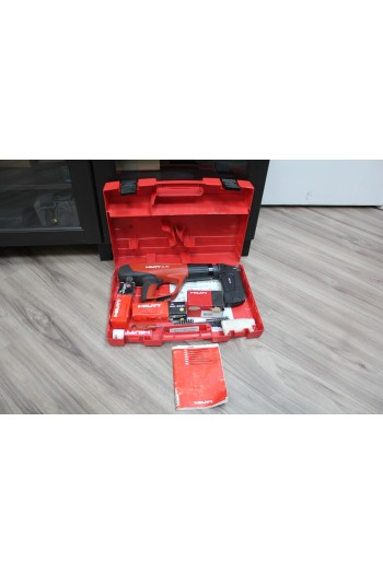 Hilti DX 460 MX 72 Powder-Actuated Tool
