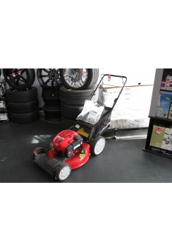 "Troy-Bilt TriAction™ 21"" Front Wheel Drive Self-Propelled Mower"